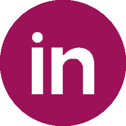 social-linkedin-circular-button_rose