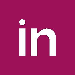 social-linkedin-circular-button_rose